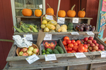 The Kitchen Garden store and bakery in Templeton, MA