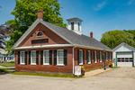The Hardwick Historical Society in Hardwick, MA