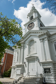 Unitarian Universalist Society of Grafton and Upton in Grafton, Massachusetts