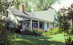 Robert Frost's home in Franconia, NH