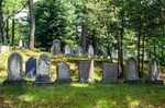 The Prichard Family, Sleepy Hollow Cemetery, Concord, MA
