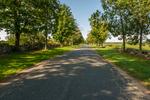 Upper Church Road in rural Hardwick, Massachusetts