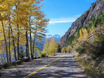 Sun Road Glacier NP