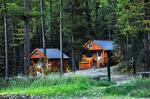 Izaak Walton Cabins