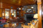Issac Walton Inn Montana