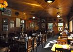 Dining Room Izaak Walton Inn