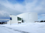 University of Fairbanks Museum - Alaska