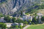 D810 24.  Melve, Provence, Haute-de-Alpes, France