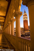The Venetian Resort, Hotel and Casino, Las Vegas, Nevada.