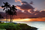 Ulua Beach, Wailea, Maui, Hawaii.