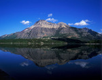 Upper Waterton Lake, Waterton Lake National Park, Alberta 