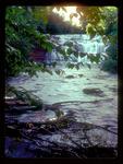 Agate Falls.
