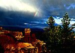 Rainbow at Agua Canyon, Bryce Canyon NP