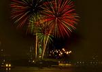 July 4th New York Harbor
