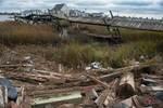 Hurricane Sandy Broad Channel / Jamaica Bay
