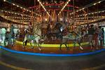Forest Park carousel a New York City landmark