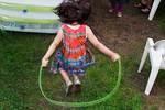 Jump rope fun